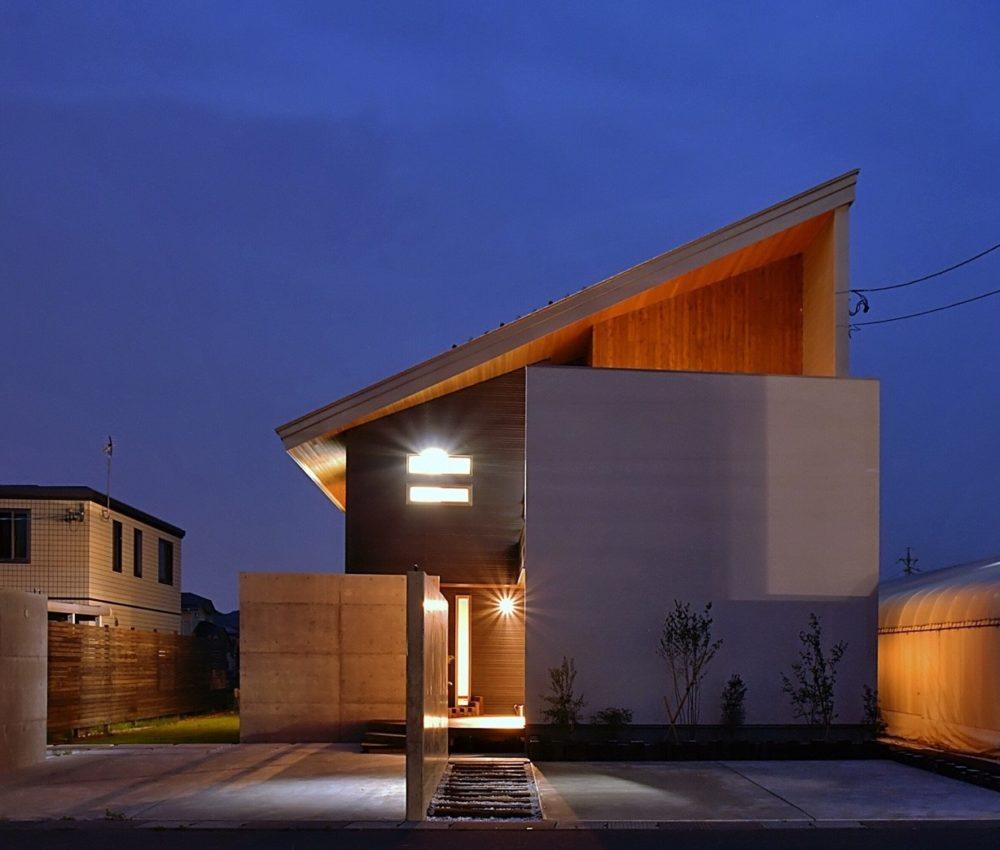 松村デザイン建築事務所 ・MKハウジング