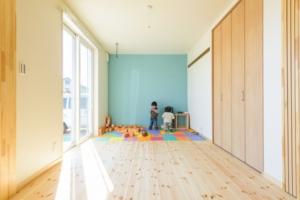 お家づくりで、子供も大人も楽しい場所を創ろう!