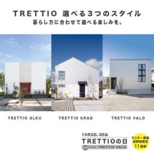 長野SW会県下一斉イベント『TRETTIOの日』  開催!(安曇野会場)